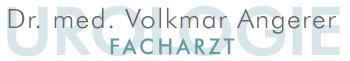 Logo Dr. med. Volkmar Angerer, Facharzt für Urologie in Friedberg